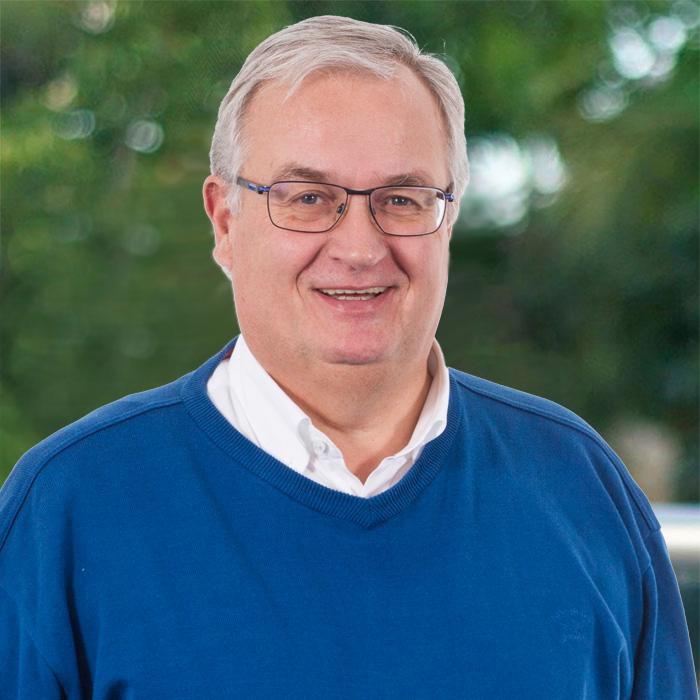 Dr. med. Olaf Salomon